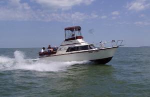 full-pull-charter-boat